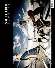 meets - Sailing Journal
