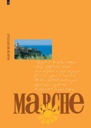 Marche PLEIN AIR - Pepe Mare