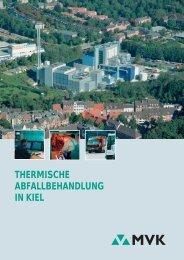 MVK - Müllverbrennung Kiel