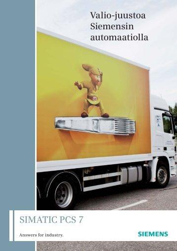 Referenssi Valio Haapavesi.indd - Siemens