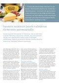 Referenssi Valio Haapavesi.indd - Siemens - Page 2