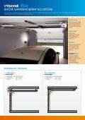 garážové brány - Garážová vrata Trido - Page 4
