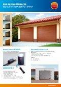 garážové brány - Garážová vrata Trido - Page 5