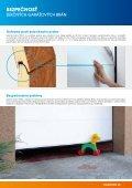 garážové brány - Garážová vrata Trido - Page 7