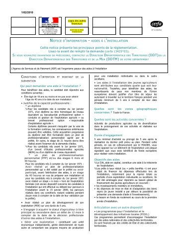 1 nature du d tachemen for Cerfa 13703