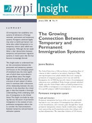 The Growing Connection Between Temporary and Permanent