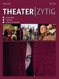 Ausgabe 1202.pdf - Theater-Zytig
