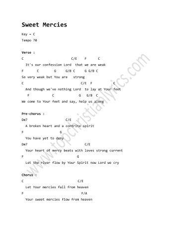Sing Sing Sing Chords Chris Tomlin Christian Lyrics