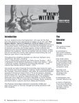 Spies, Traitors & Saboteurs Teachers Guide.pdf - Evergreen ... - Page 2