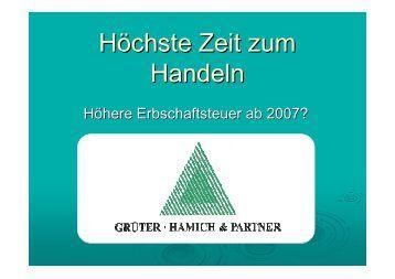 Erben und Schenken (1.476 KB) - 25-jahre-ghp.de