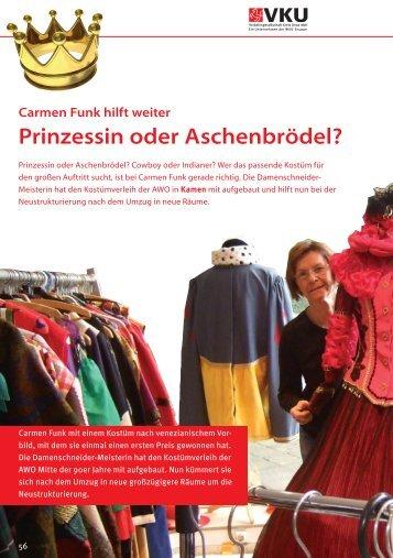 Prinzessin oder Aschenbrödel? - VKU