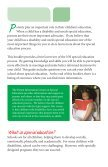 Family Guide to the Special Education Process - Parent Information ... - Page 2
