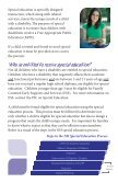 Family Guide to the Special Education Process - Parent Information ... - Page 3