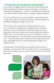 Family Guide to the Special Education Process - Parent Information ... - Page 4