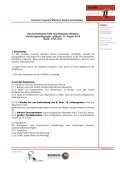 Reglement - ACWDA - Page 3