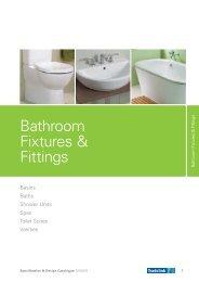 Bathroom Fixtures & Fittings - Mico Design
