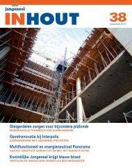 Steigerdelen zorgen voor bijzondere plafonds ... - DIGI-magazine