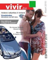 Maart 2010 nº16 PDF - Gratis abonneren