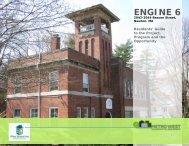 ENGINE 6 - Newton, MA