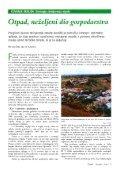 Zvjezdače - gljive koje hodaju - Hrvatske šume - Page 5
