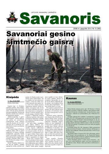 Savanoriai gesino šimtmečio gaisrą - Krašto apsaugos ministerija
