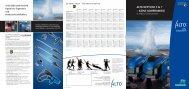 alto neptune 5 & 7 - WAP-ALTO KEW Reinigungssysteme