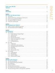 Dressur in Harmonie - Fn-Verlag