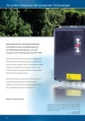 Katalog Schnelllauftore D_4_2009_k2 - Becker-Antriebe - Home - Seite 2