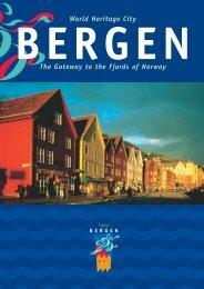 Download Bergen Brochure
