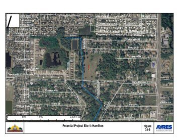 Rocky Brushy Creek Watershed Mgmt. Plan (2007) -- Part 6