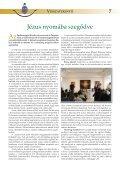 Február - Pécsi Egyházmegye - Page 7