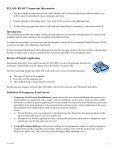 This information has been developed to help concessionaires set up ... - Page 2