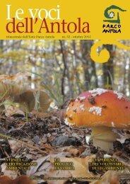 N° 32 - Ottobre 2012 - Parks.it