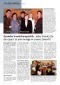 FASCHINGSTREIBEN - Baden - Seite 4