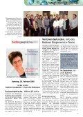 FASCHINGSTREIBEN - Baden - Seite 5