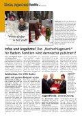FASCHINGSTREIBEN - Baden - Seite 6