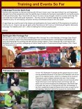 Welcome to the HSI autumn newsletter of 2010 ... - Culture Works - Page 5
