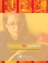 Reading to Achieve - Carnegie Corporation of New York