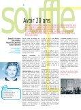 Chut... 16 - Théâtre de Cavaillon - Page 6