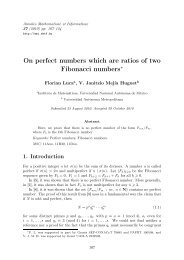 On perfect numbers which are ratios of two Fibonacci numbers∗