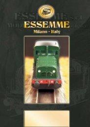 2010 - Modellismo ferroviario