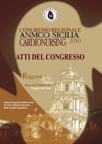 CARDIONURSING - Anmco