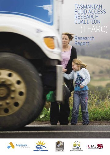 Tasmanian Food Access Research Coalition Research Report