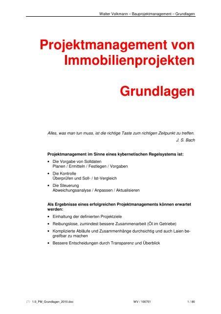 projektmanagement-budget von unten nach oben