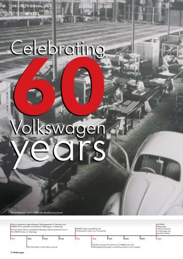 Download - Volkswagen South Africa