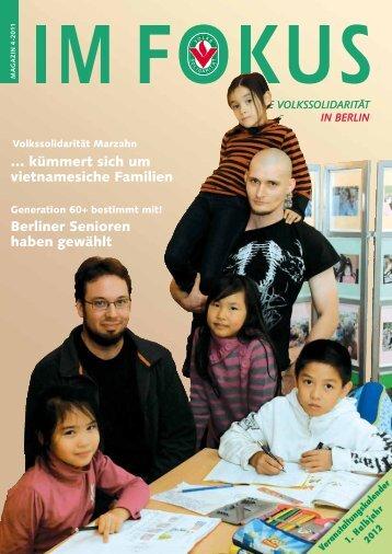 PDF-Datei (2,3 MB) - Volkssolidarität - Landesverband Berlin