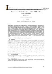Determinants of Capital Structure - journal-archieves15 - Webs