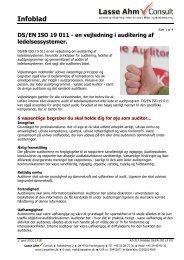 Download i printvenlig udgave (PDF-version). - Lasse Ahm Consult