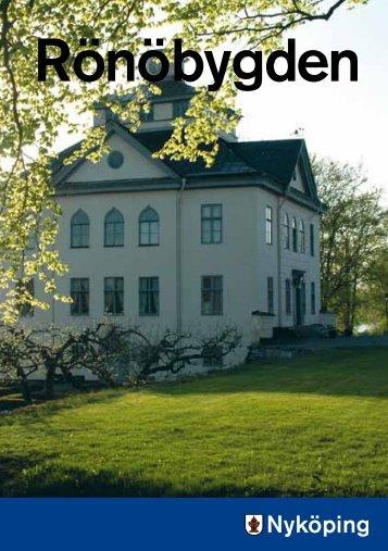 Rönöbygden - Nyköping