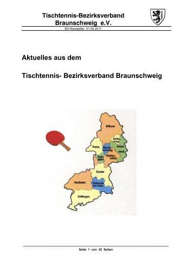 Newsletter 05/2011 - LotharFricke.de
